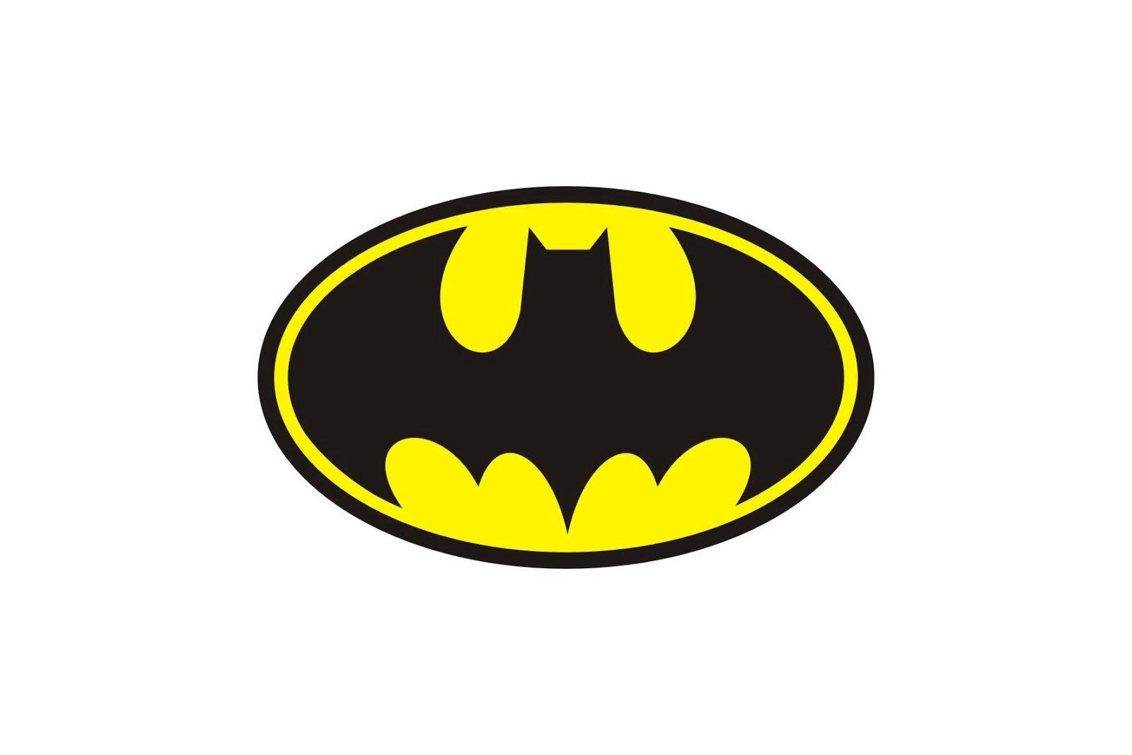 1600x1067 Batman Logo Template Clipart Library Free Download Clip Art
