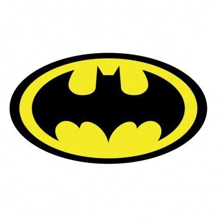 425x425 Batman Template Printable Cake