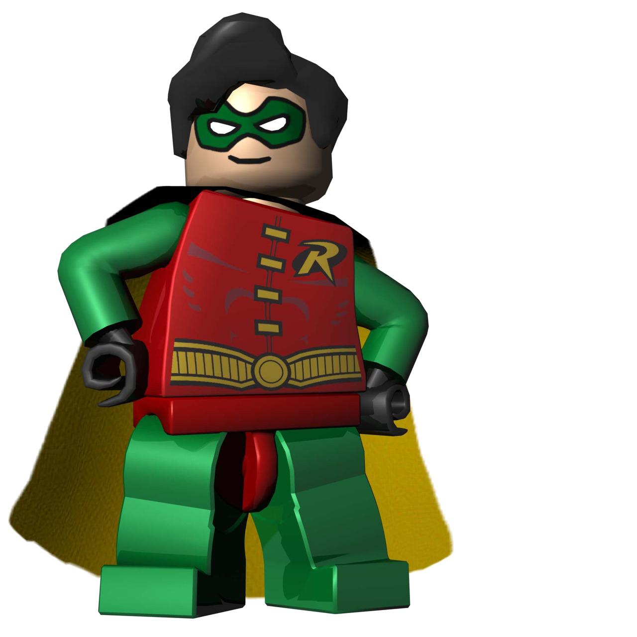 1280x1280 Batman Lego Clipart Free Images