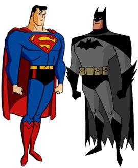 270x328 Comics Clipart Superman Vs Batman Free Collection Download