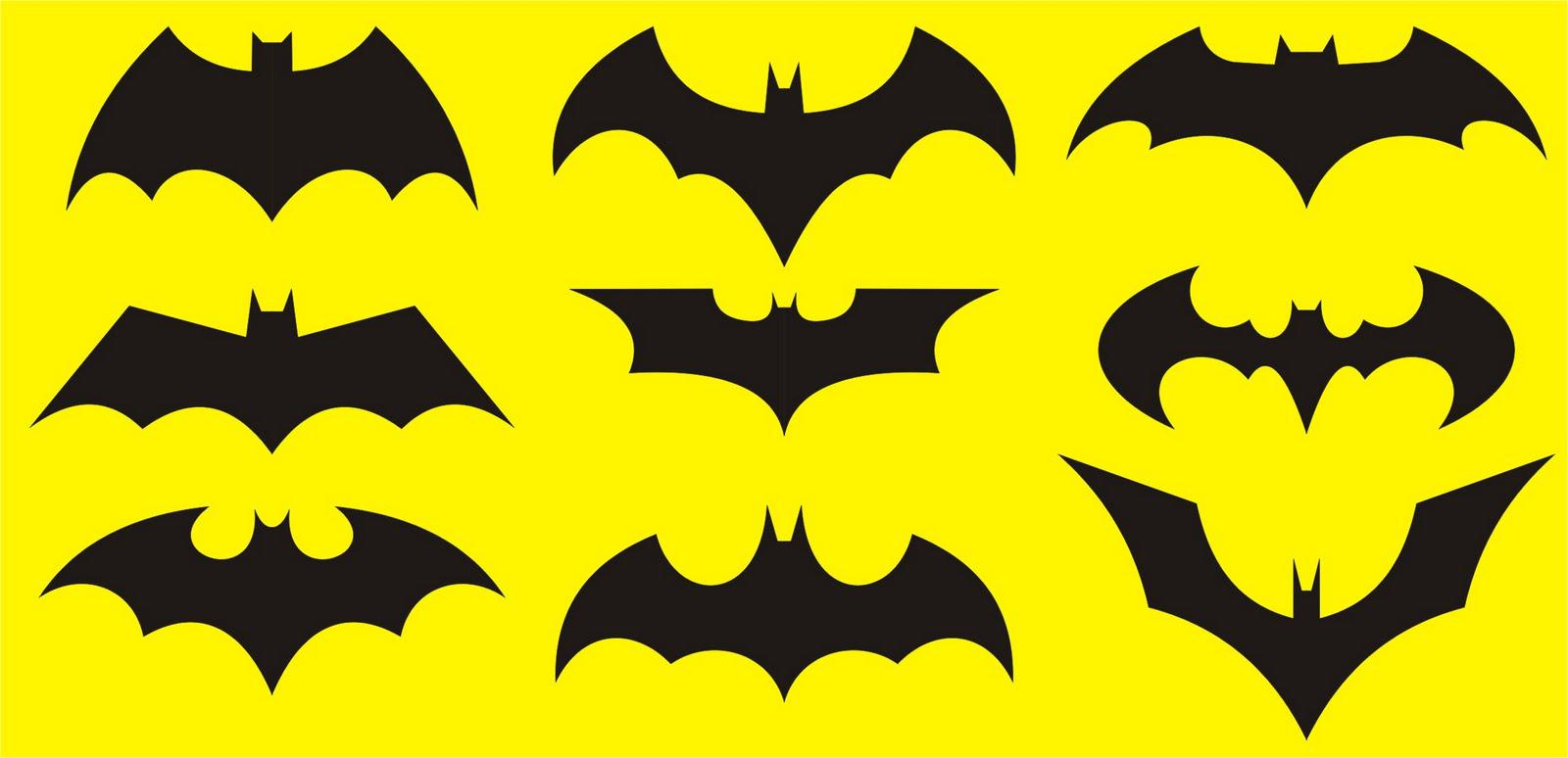 Batman Logo Clipart at GetDrawings.com | Free for personal use ...