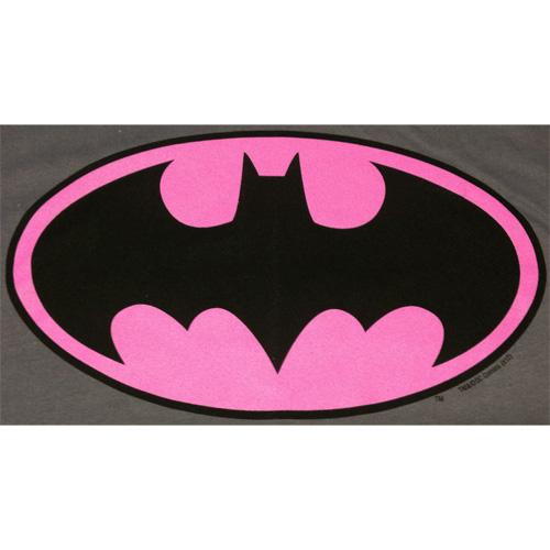 500x500 Batgirl Clipart Batman Logo