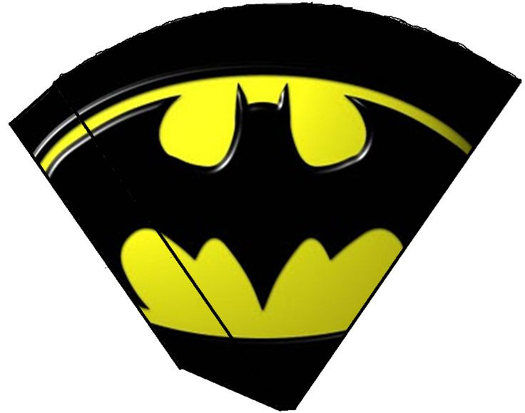 Batman Logo Clipart At Getdrawings Com Free For Personal Use