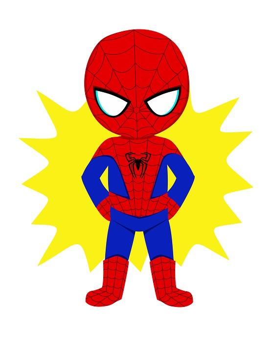 556x720 Superhero Mask Cliparts