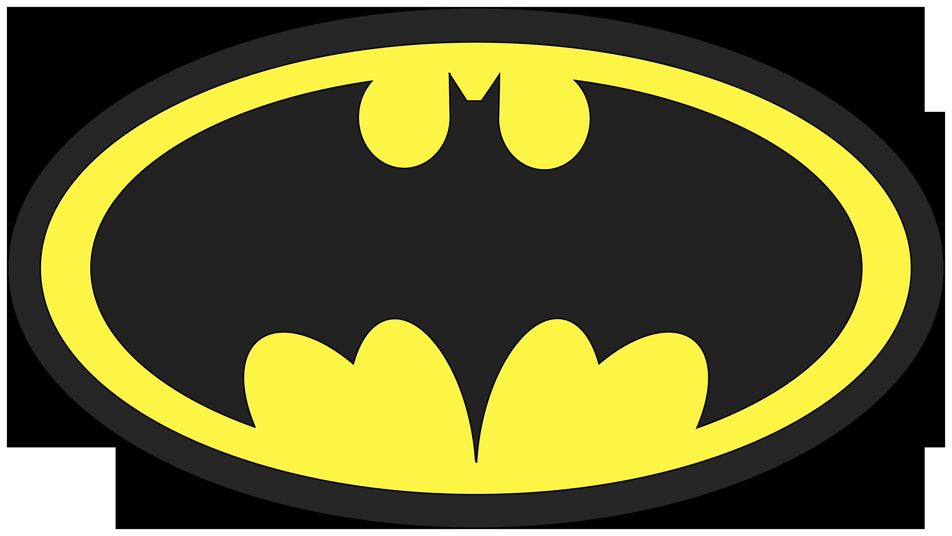 Batman Mask Clipart at GetDrawings com | Free for personal