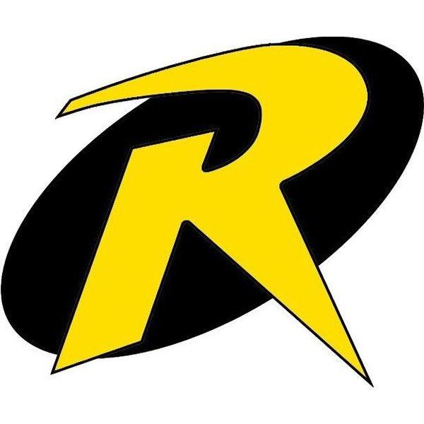 Batman Robin Clipart