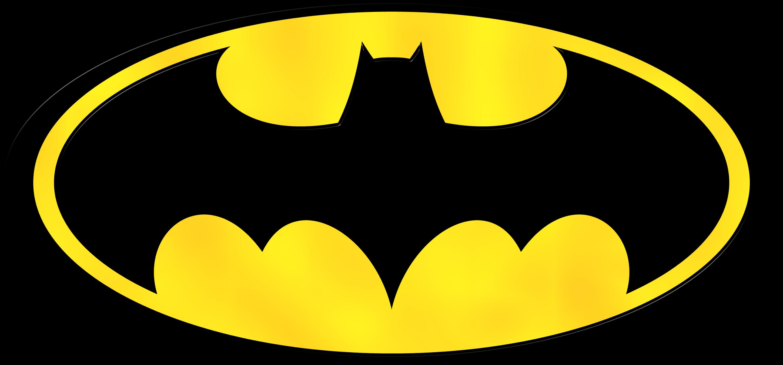 2898x1352 Batgirl Cliparts