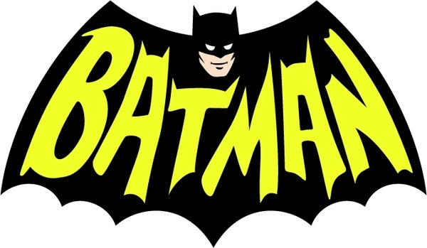 600x349 Superhero Robin Clipart Symbol
