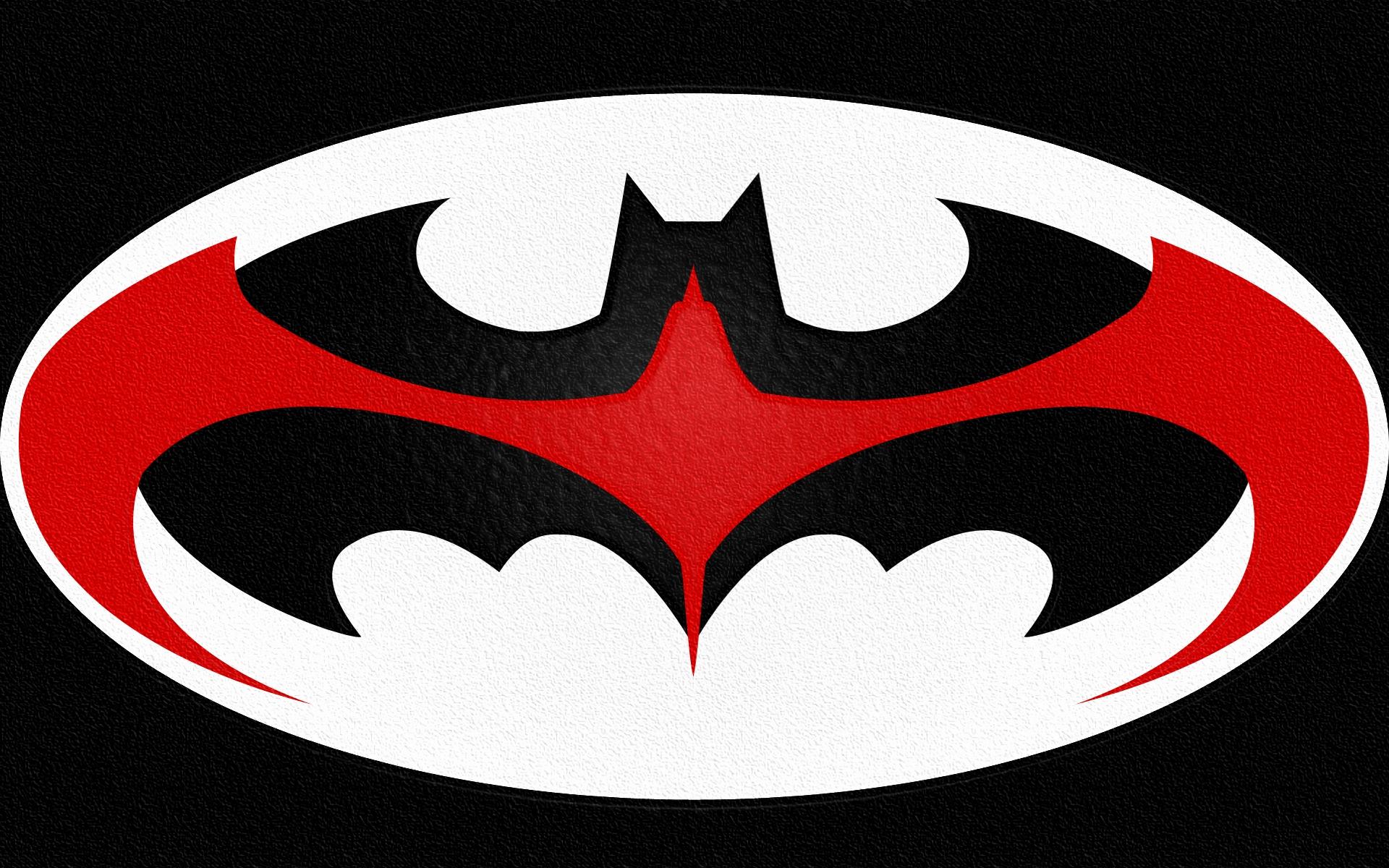 Batman Symbol Clipart