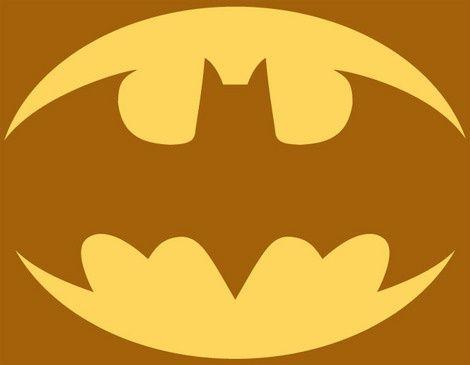 470x365 Batman Symbol Pumpkin Free Download Clip Art