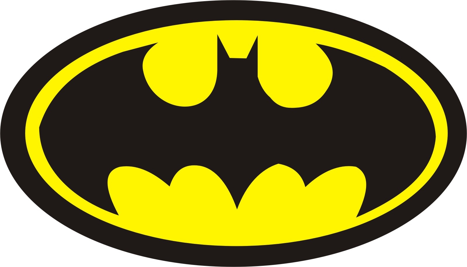 1596x912 21 Batman Logo Coloring Pages Collections Free Coloring Pages