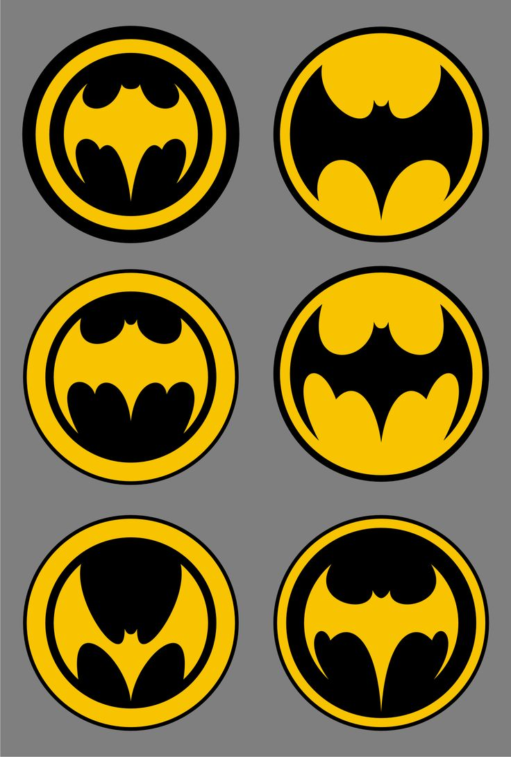 6712b143494d1b 736x1089 Batman Logo Clip Art Clipart Collection