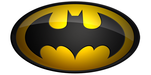 Batman Symbol Clipart At Getdrawings Free For Personal Use