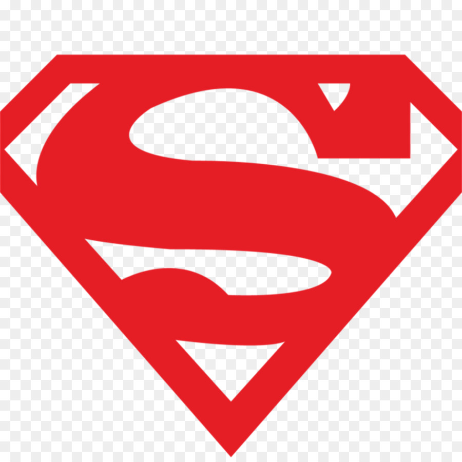 900x900 Superman Logo Batman Clip Art