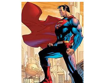 338x269 Batman Vs. Superman Who Would Win A Fight