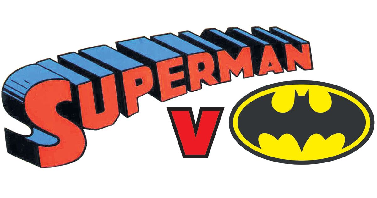 1200x630 Batman And Superman Clash In Limited Edition Dc Comic With Meerkat