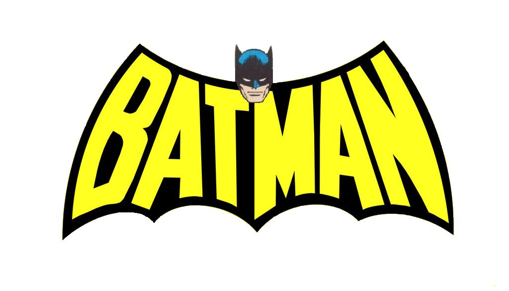1024x585 Batman Clipart Classic