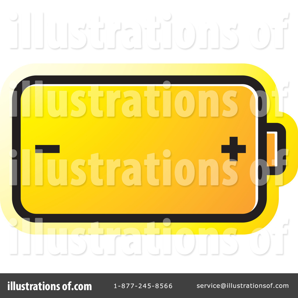 1024x1024 Battery Clipart