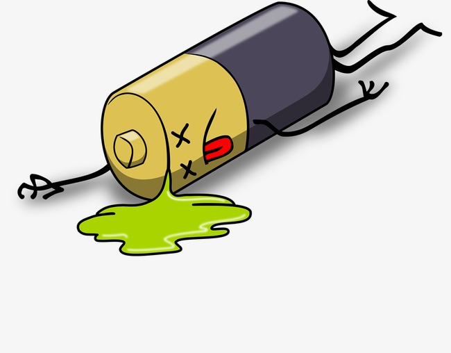 650x508 Failure, Green, Battery Png Image And Clipart For Free Download