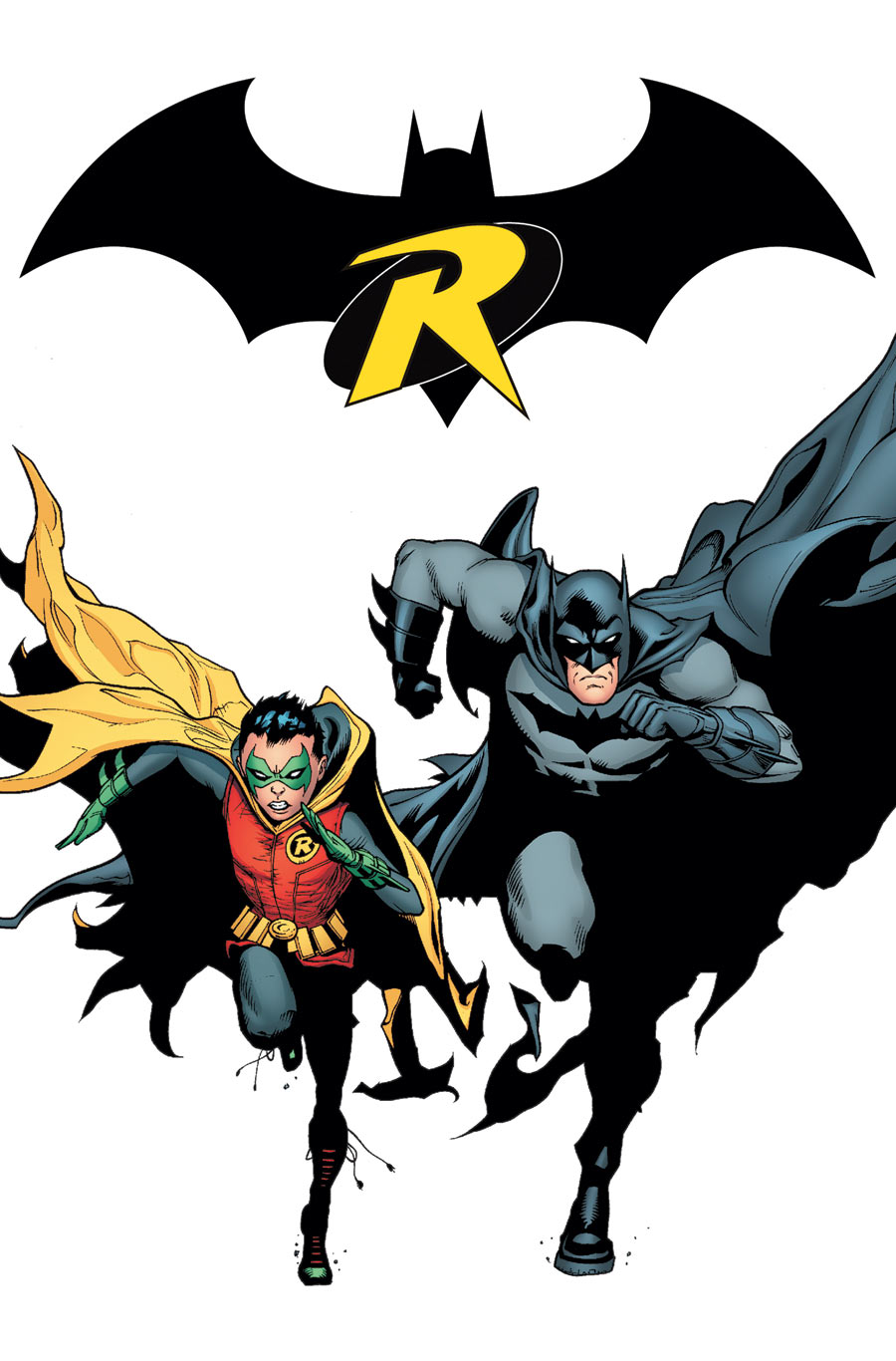 900x1366 Robin From Batman Clipart