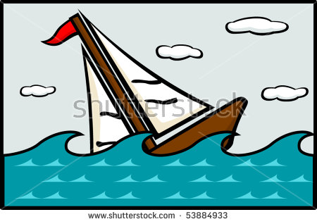 450x318 Sinking Boat Clipart Free Stunning Ship Clip Art Stock Images