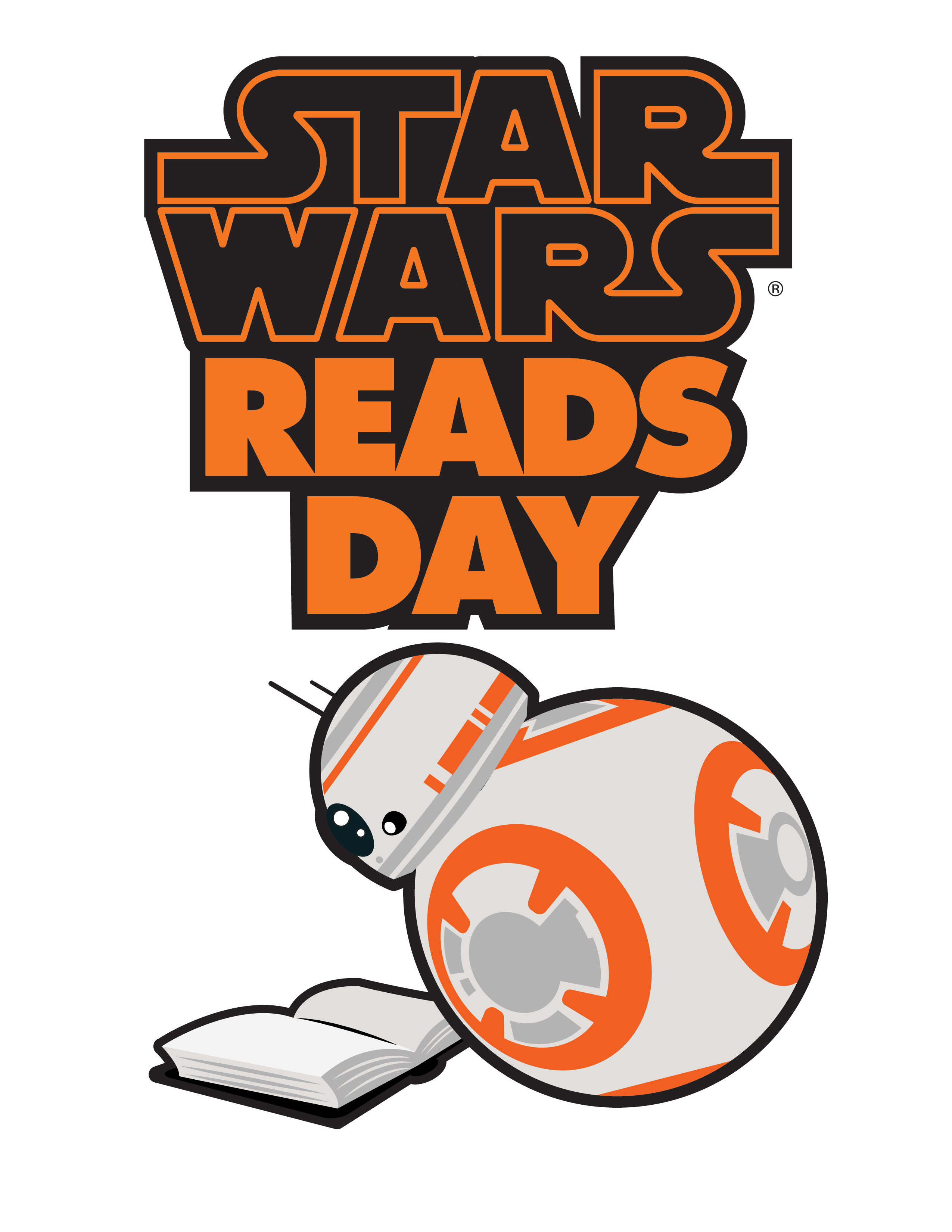 2550x3300 Star Wars Reads Day Returns On October 10