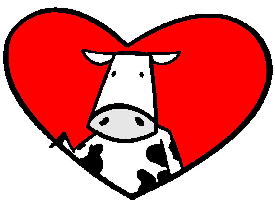 1172x853 Cow Clipart Valentine Free Collection Download And Share Cow