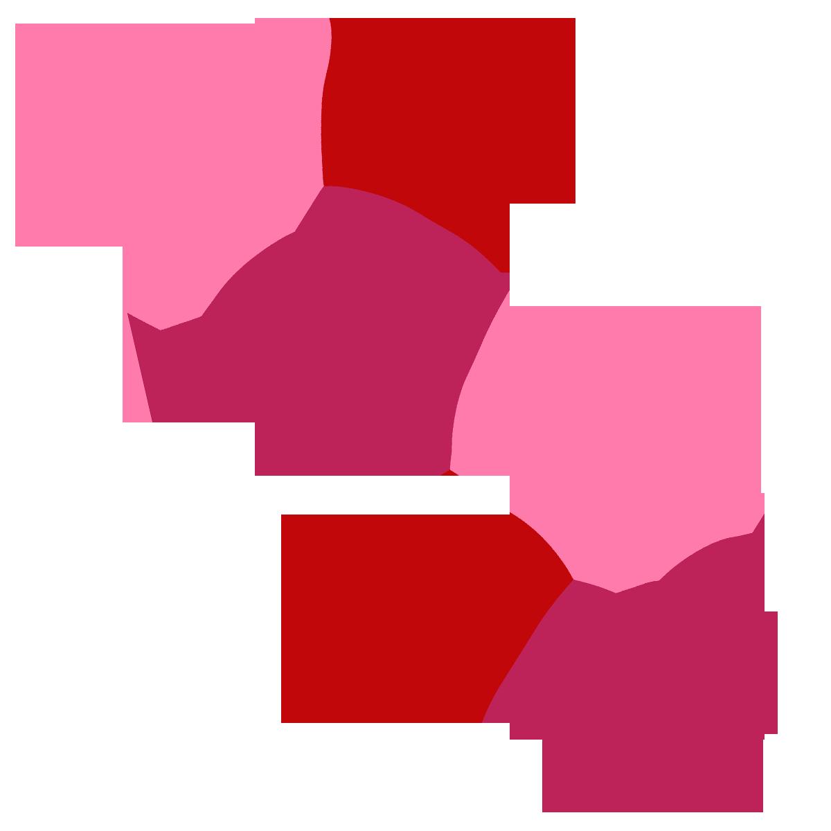 1200x1200 Heart Clipart