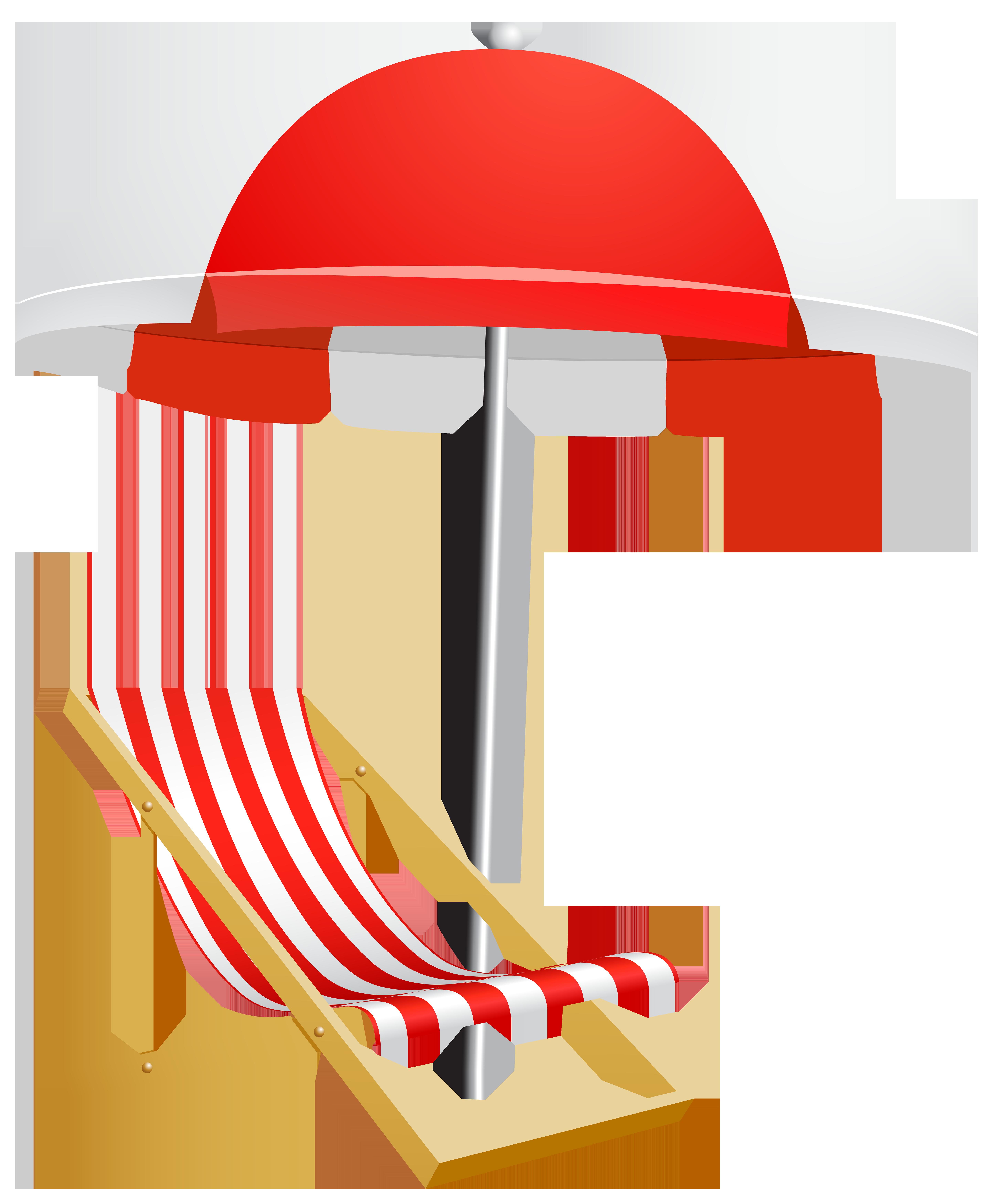 5783x7000 Beach Umbrella And Chair Transpa Png Clip Art Imageu200b Gallery