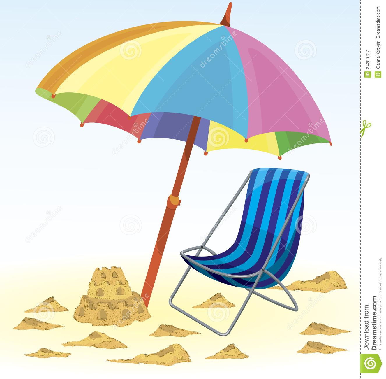 1325x1300 Sand Beach Chair Clipart