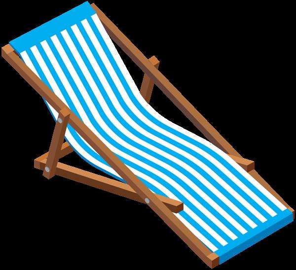 600x548 Transparent Beach Lounge Chair Clip Art Imageu200b Gallery