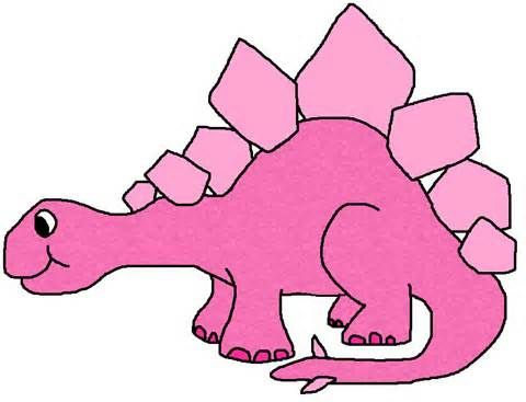 480x367 Dinosaur Clip Art For Kids