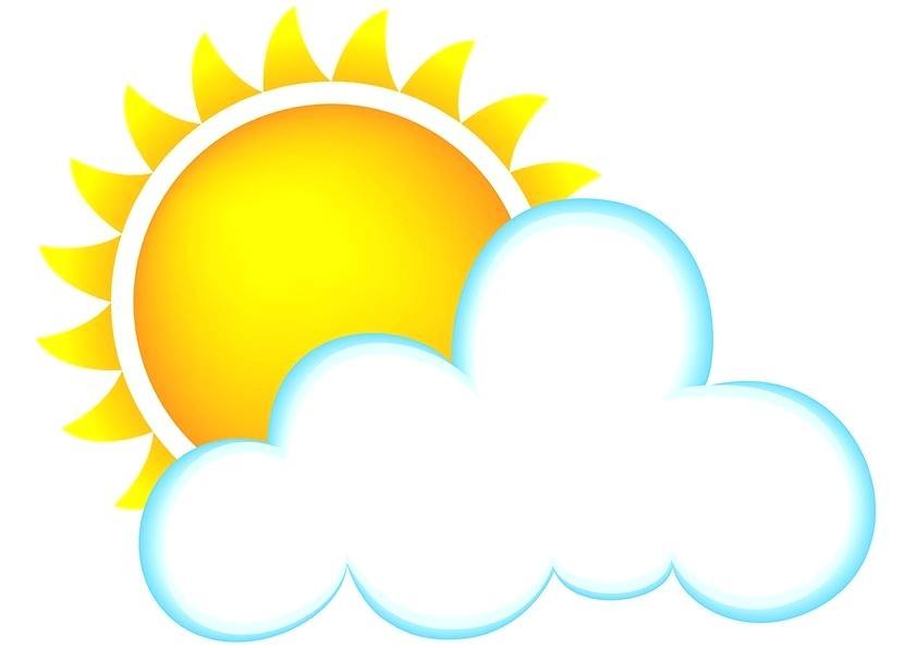 842x595 Cartoon Sun Images Clip Art Sun Cloud Beach Clip Art Clip Art