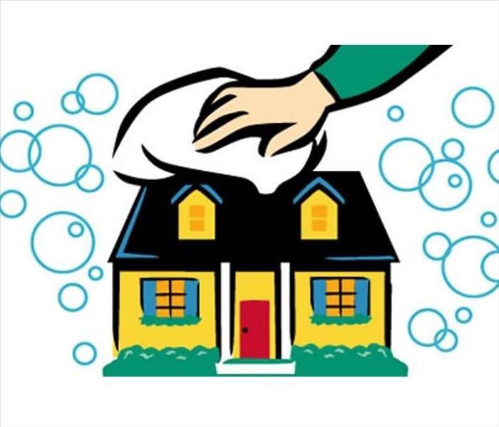 700x600 House Cleaning Hacks Servpro Of Redondo Beach Manhattan Beach