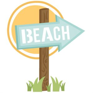 300x300 Tropical Beach Clipart Free Vector Download 3 Free