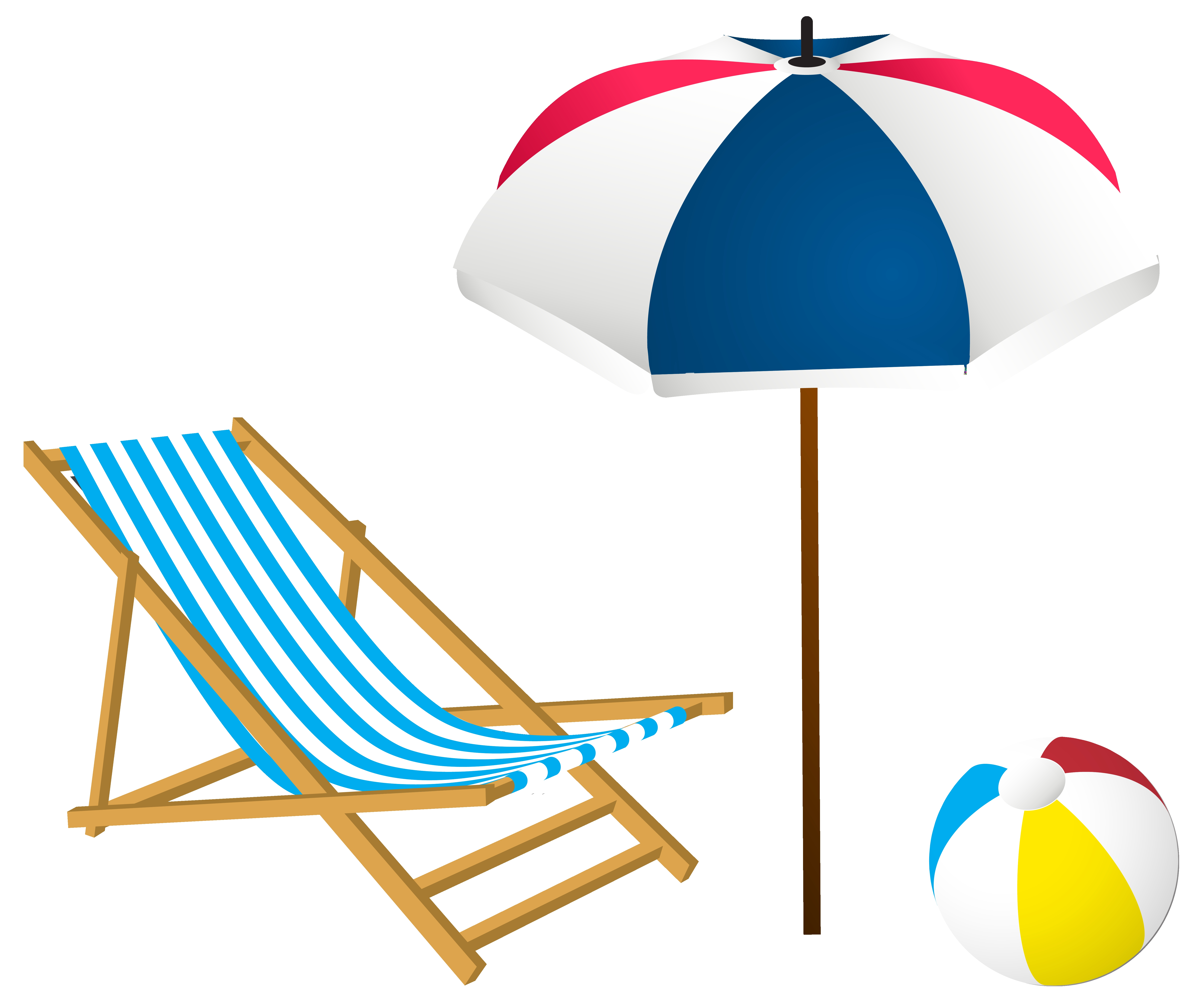6396x5314 Unique Summer Beach Clip Art Images The Most Beautiful Beach