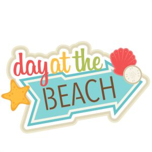 300x300 Beach Items Clipart Clip Art Library