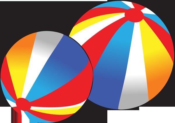 600x422 Beach Ball Clip Art 2 Clipart Panda
