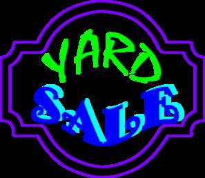 297x258 Free Yard Sale Clip Art Clipart 3 Clean Yard Sale