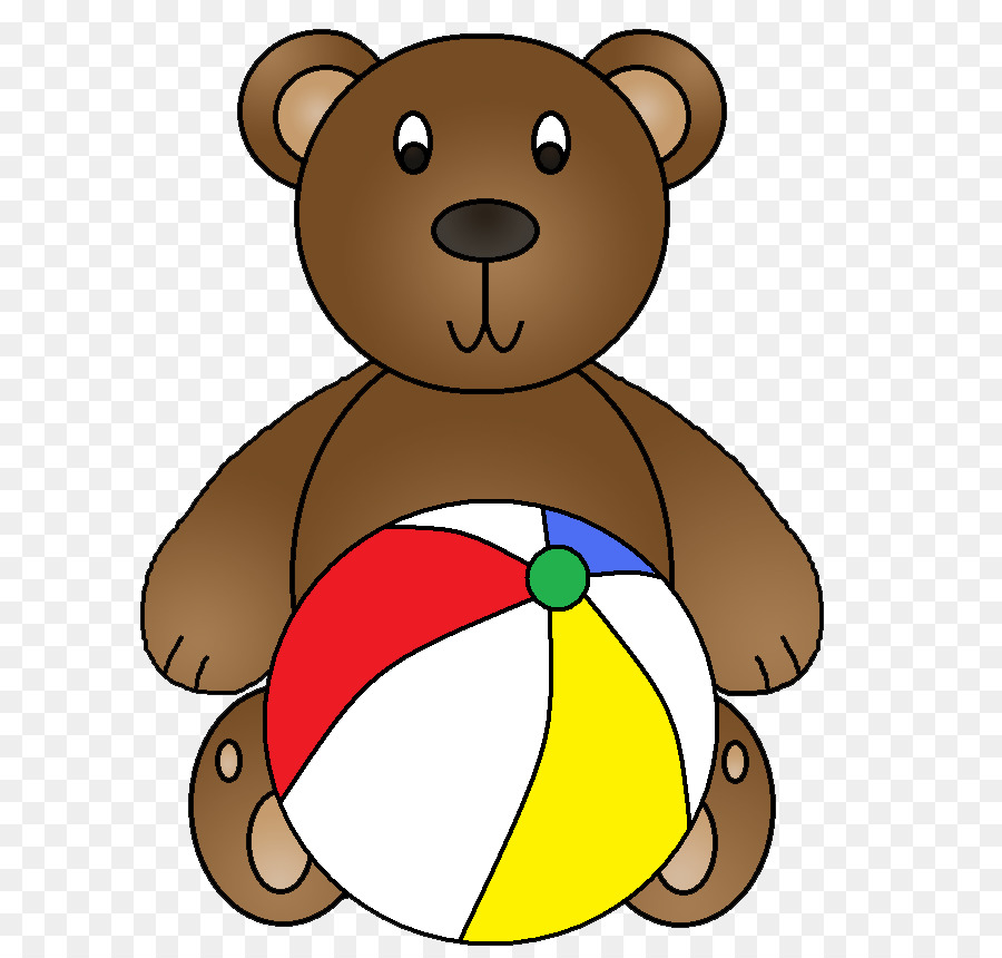 900x860 Goldilocks And The Three Bears Brown Bear Clip Art