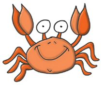 215x175 Crab Party Indoor Beach Party On Beach Party Clip Art