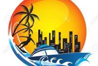 200x135 Hd Beach Party Clip Art Drawing
