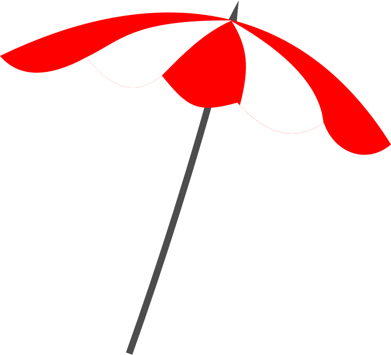 800x726 Image For Beach Umbrella Nature Clip Art Season Clip Art Free