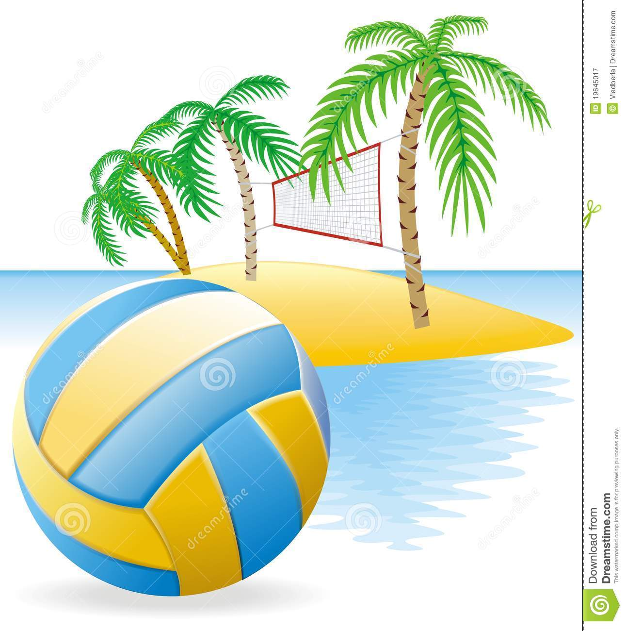 1291x1300 Beach Volleyball Clipart 101 Clip Art