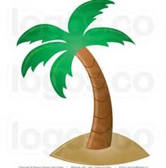 236x240 Beach Scene Royalty Free Vector Clip Art Illustration Vc016274