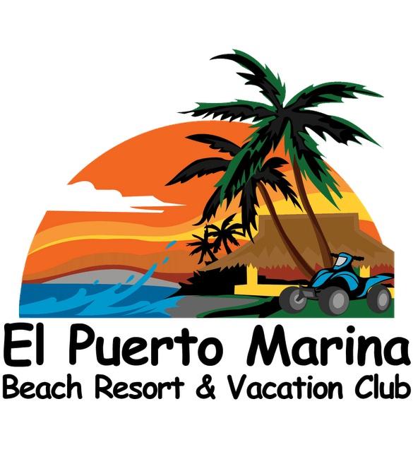 585x640 Marina Beach Clipart
