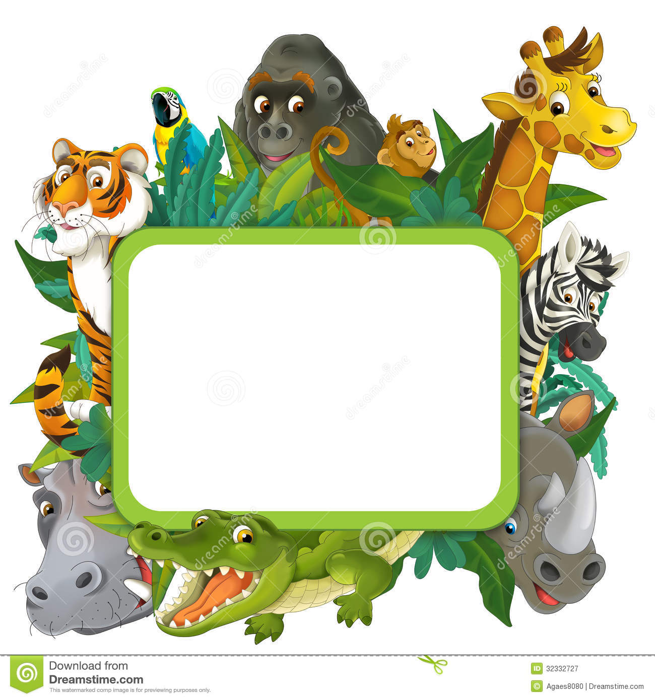 1300x1390 Collection Of Safari Clipart Border High Quality, Free