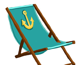 Beach Towel Clipart