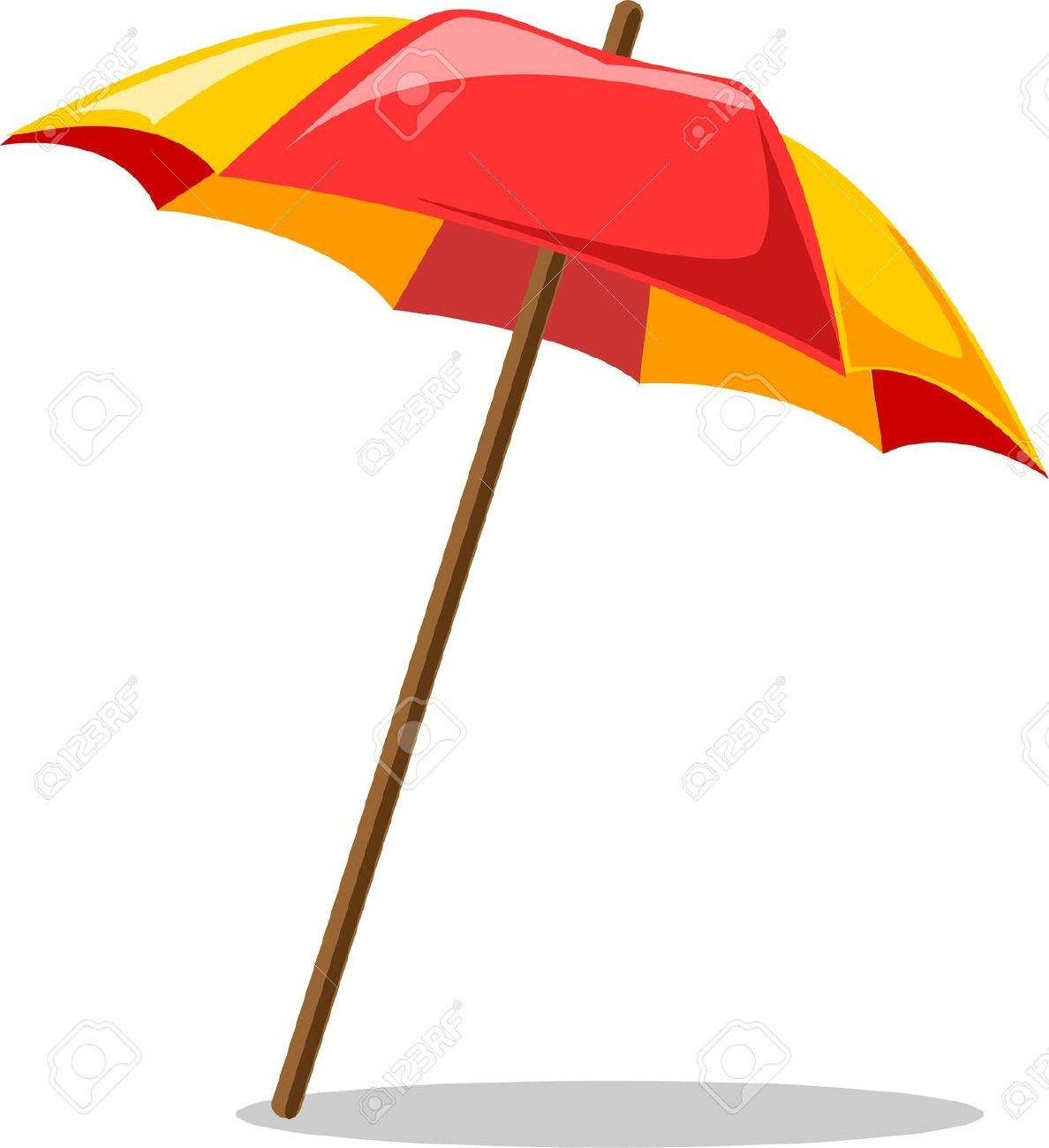 1188x1300 Fresh Beach Umbrella Clipart Gallery