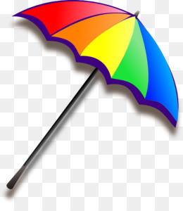 260x300 Umbrella Clip Art